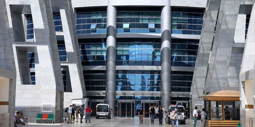 Ulusal Parti Genel Başkanı Çulhaoğlu, Savcılığa Gelerek Teslim Oldu