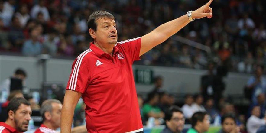 A Milli Basketbol Takımı'nda Ataman Dönemi Bitti