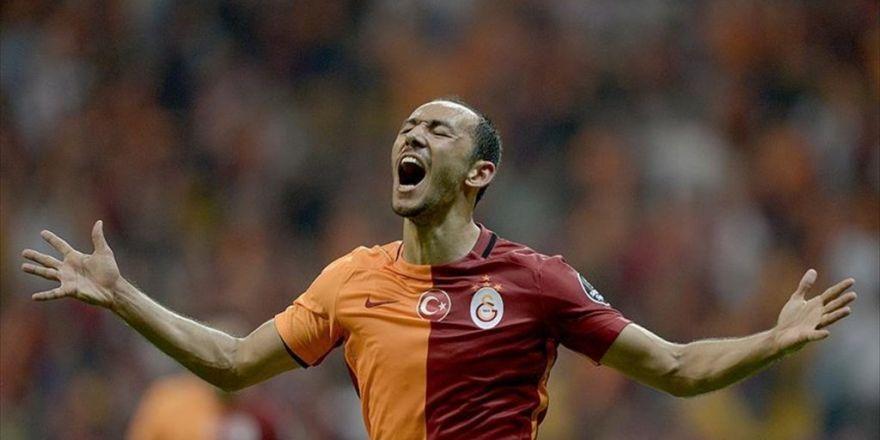 Galatasaray Umut Bulut İle Yollarını Ayırdı