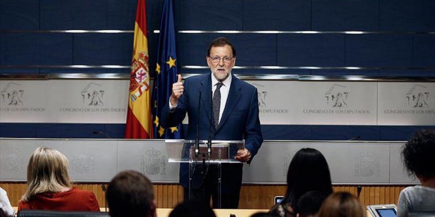 İspanya'da Rajoy'un Azınlık Hükümeti Güvenoyu Alamadı