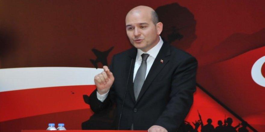 Yeni İçişleri Bakanı'ndan ilk açıklama!