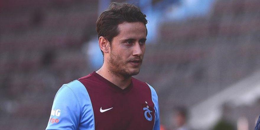 Trabzonsporlu Musa Gaziantepspor'da