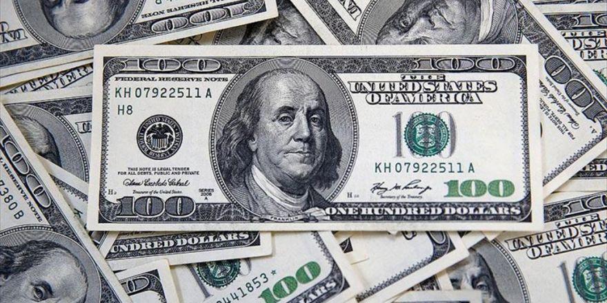 Dolar/tl Yatay Seyrediyor