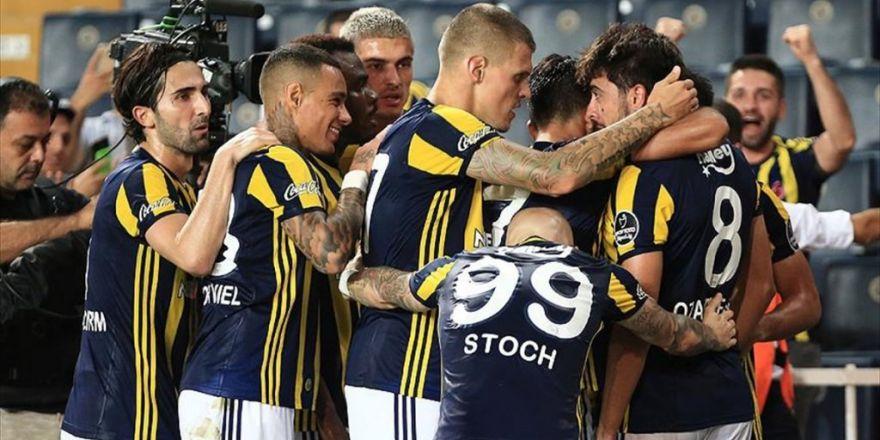 Fenerbahçe Transferi Hareketli Geçirdi