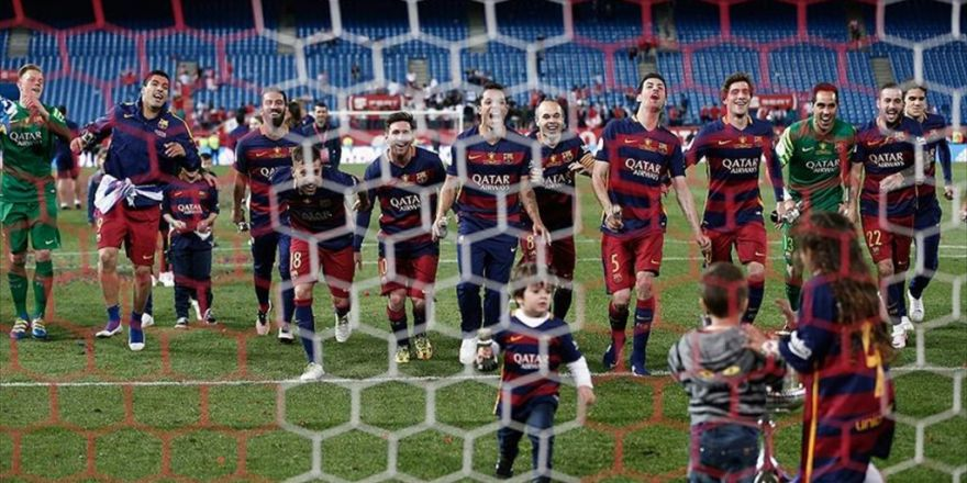 Barcelona Yedek Kulübesine En Fazla Para Harcayan Kulüp Oldu