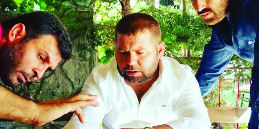 Salih Özkan'ı teknolojide tutabilene aşk olsun