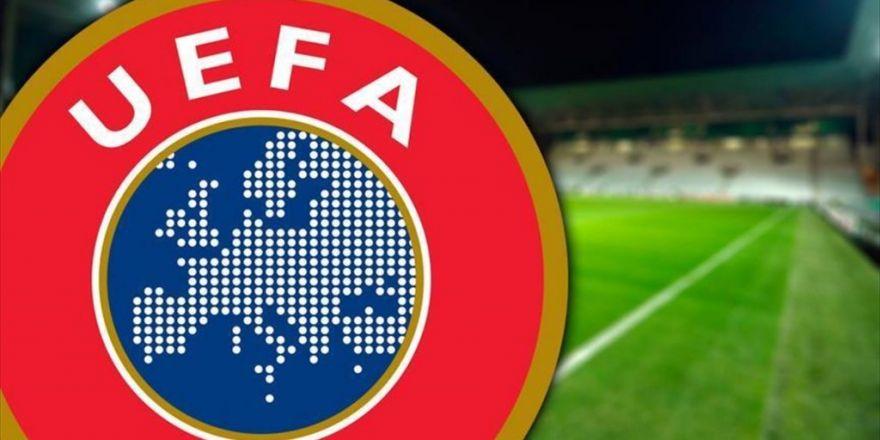 12. Olağanüstü Uefa Kongresi 14 Eylül'de Yapılacak