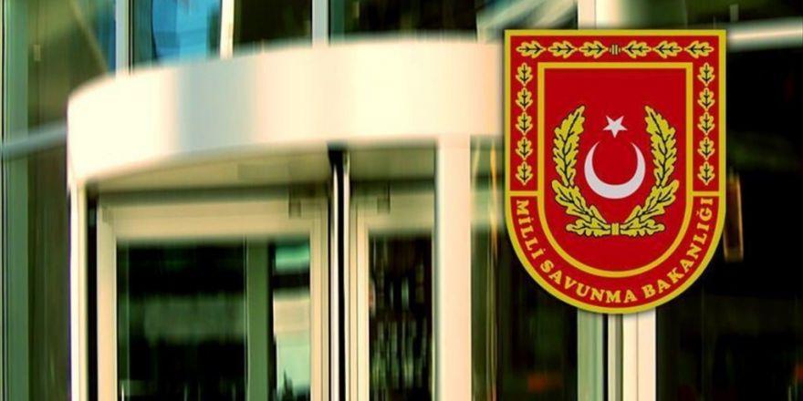 Tsk'da 820 Personelin Orduyla İlişiği Kesildi