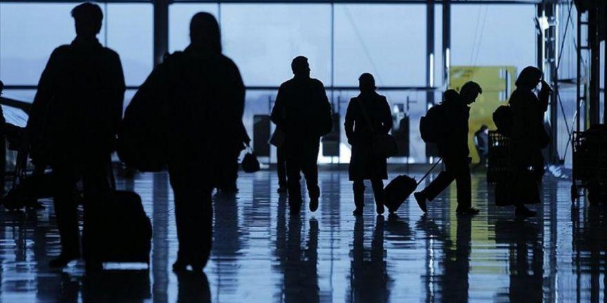 Rusya'dan İlk Charter Uçuş Yarın Gerçekleşecek