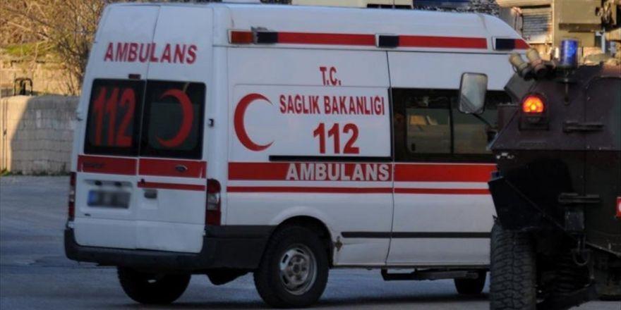 Van'da Terör Saldırısı: 2 Şehit, 3 Yaralı