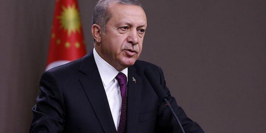 'Sınırımızda Bir Terör Koridorunun Oluşmasına Rıza Göstermeyiz'