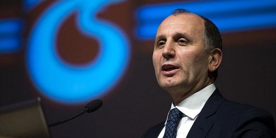 Trabzonspor Kulübü Başkanı Usta: Fenerbahçe'ye Kumpas Kurulduğuna İnanıyorum
