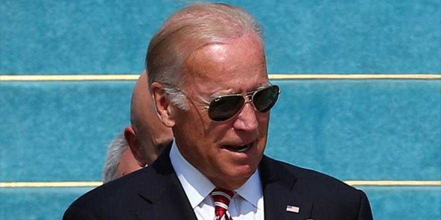 Biden, Clinton'a Destek Mitinginde