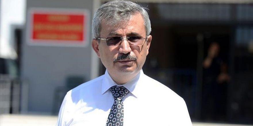 Eski Mhp Manisa Milletvekili Balkız Fetö'den Tutuklandı