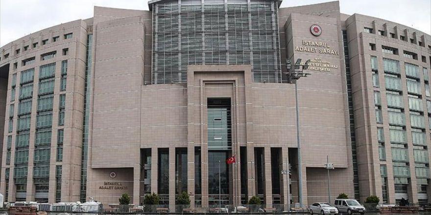 Fetö'nün Medya Yapılanması Soruşturmasında 12 Kişi Adliyede
