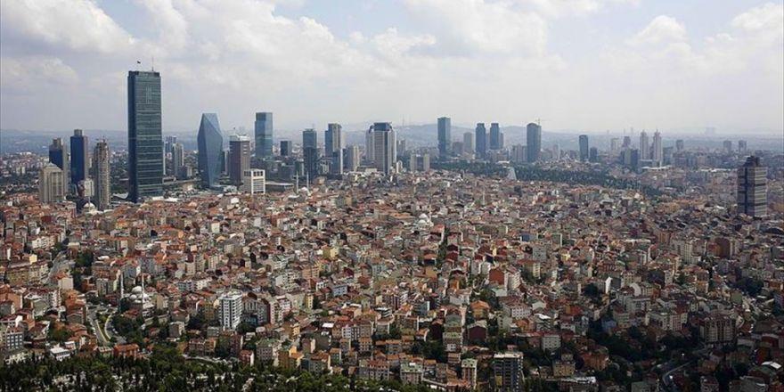 'İstanbul'da Kiralık Daire Sayısı Arttı, Fiyatlar Düştü'