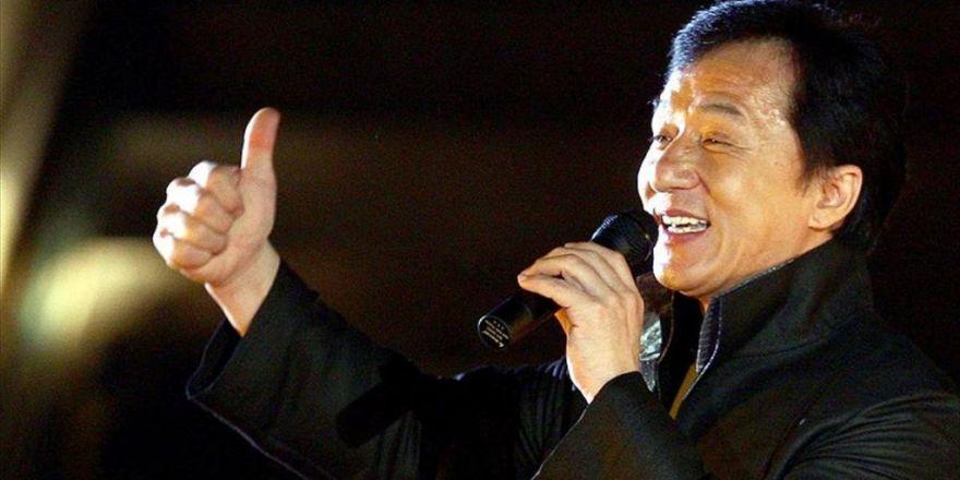 Yılın İlk Oscar Ödülü Jackie Chan'ın