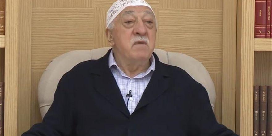 """ Talimat  Veren Bizzat Fetullah Gülen'dir"""