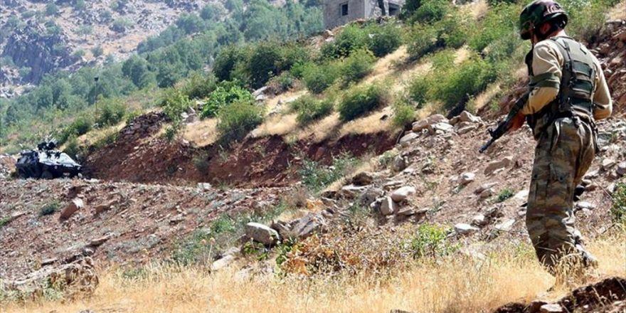 Çukurca'da 63 Terörist Etkisiz Hale Getirildi