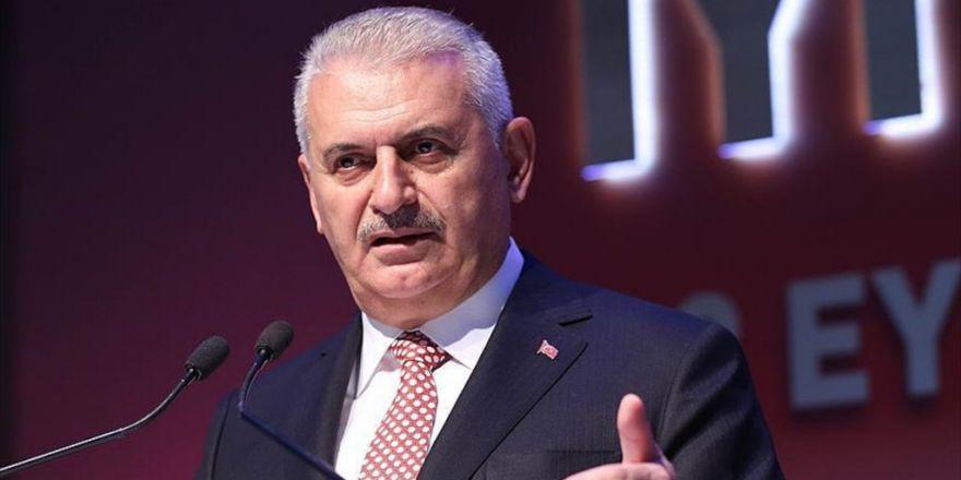 'Türkiye Terörle Verdiği Mücadeleye Rağmen Büyümeye Devam Ediyor'