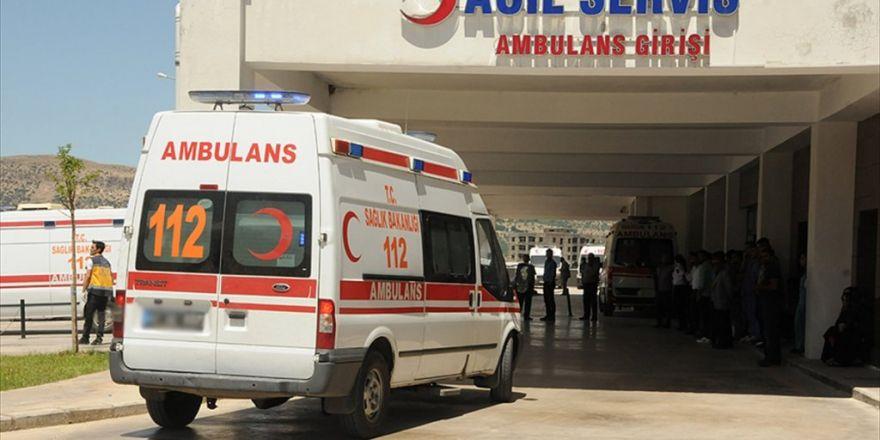 Van'da Terör Operasyonu: 8 Şehit