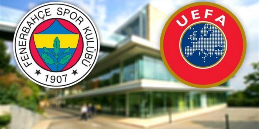 Fenerbahçe'nin Uefa Avrupa Ligi'ndeki Rakiplerinin Kadroları Belli Oldu