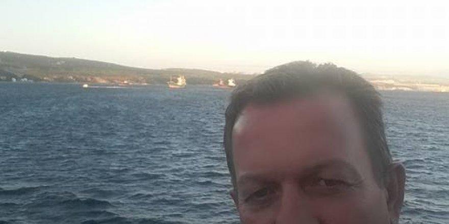 İbrahim Ak Bey'in deniz sefası