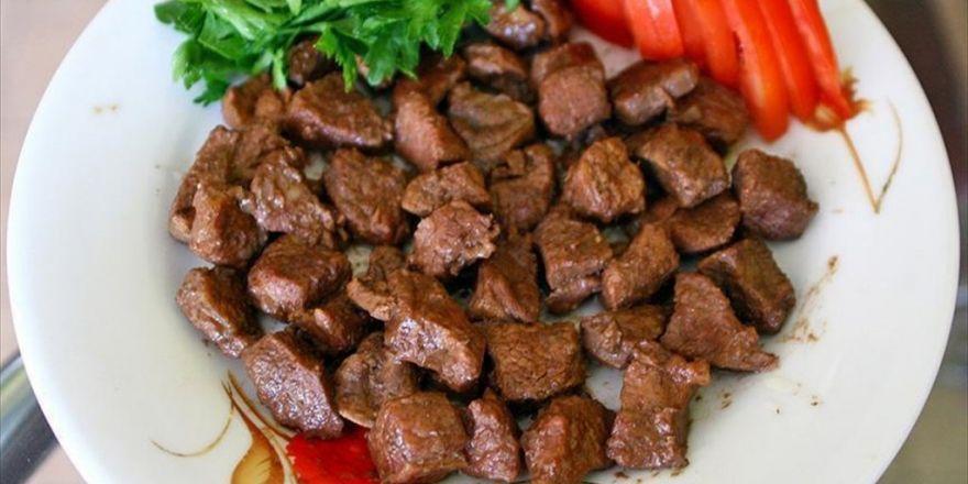 'Kurban Bayramı'nda Et Tüketimini Sınırlandırın'