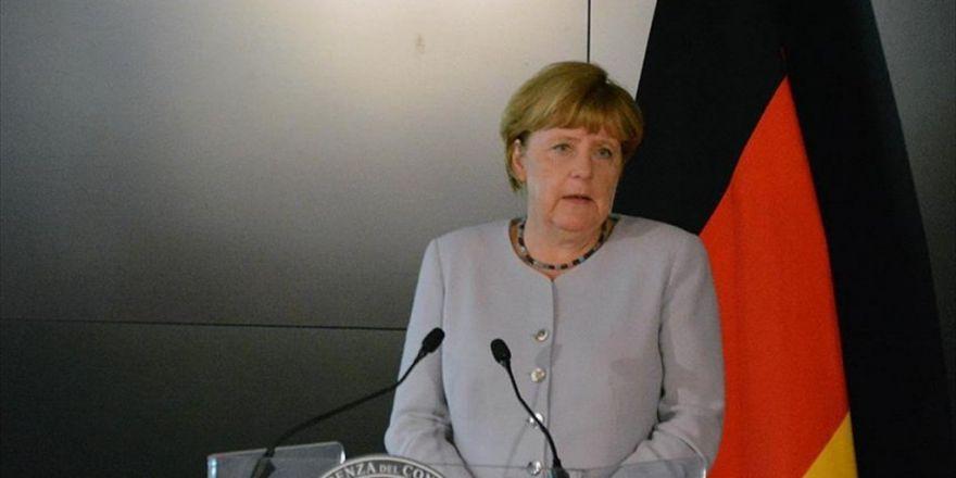 Eyalet Seçiminde Afd, Merkel'in Partisini Geride Bıraktı