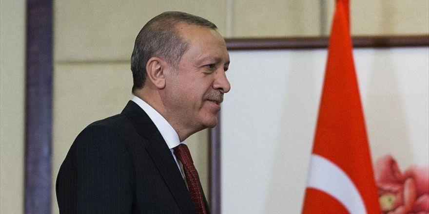 Cumhurbaşkanı Erdoğan G20'de İki Çalışma Oturumuna Katıldı
