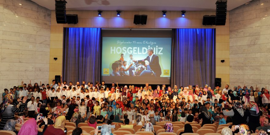 Konya'da coşkulu final!