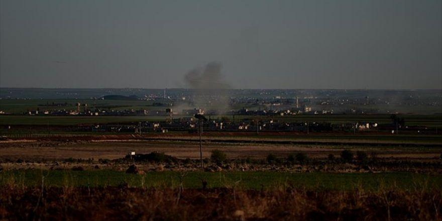 Terör Örgütü Pkk'nın Suriye'deki Versiyonu: Pyd/ypg