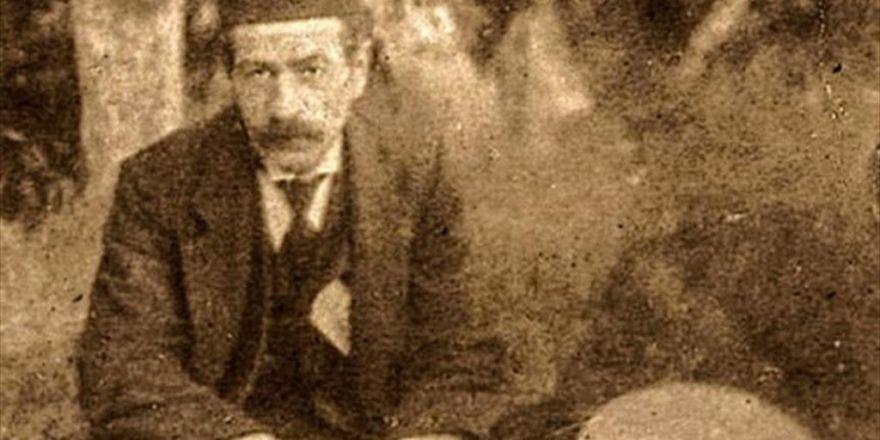 'Tanburi Cemil Bey Hazinesi' Albümü Yayımlandı