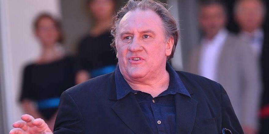 Gerard Depardieu Antalya Film Festivalinin Konuğu Olacak