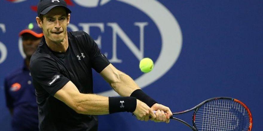 Abd Açık Tenis Turnuvası'nda Favori İsimler Çeyrek Finalde