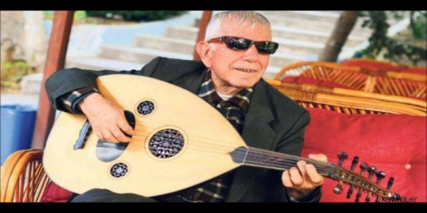 Ahmet Özdemir vefat etti
