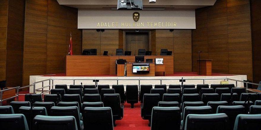 Fetö'ye 'Finansal Destek' Davası Yarın Başlıyor