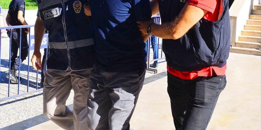 """Fetö'nün """"Mahrem İmamları"""" Tutuklandı"""