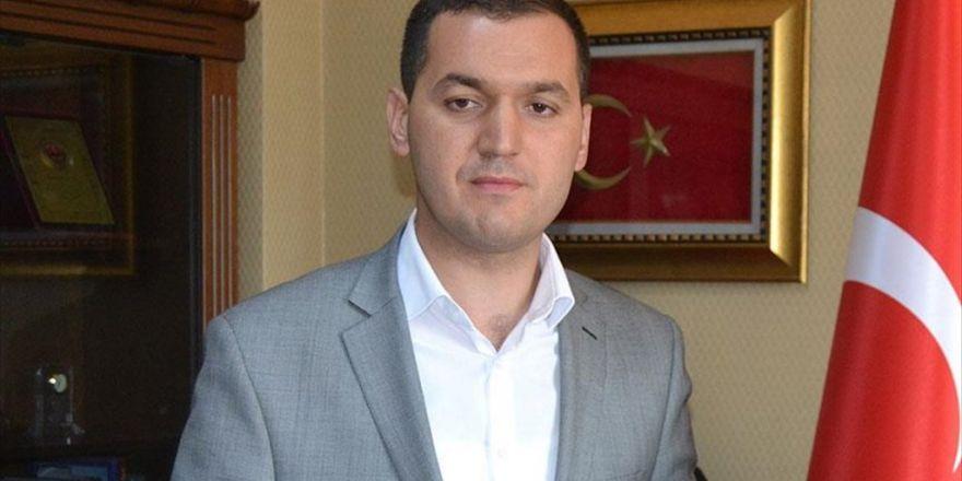 Eski Mhp Milletvekili Yaldır Fetö'den Gözaltına Alındı