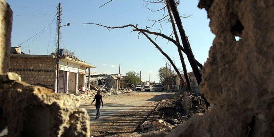 6 Köy Daha Daeş'ten Temizlendi