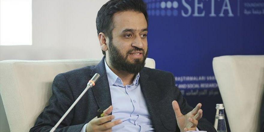 'Güvenli Bölge İçin Münbic Ve El Bab Önem Arz Ediyor'