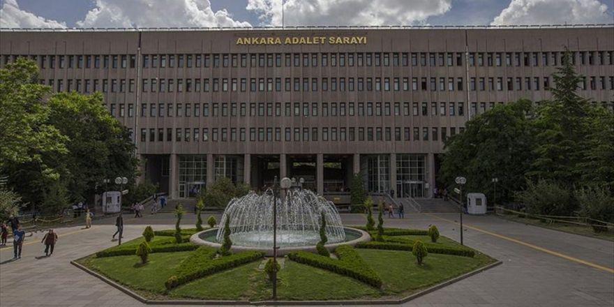 Fetö'ye 'Finansal Destek' Davası Başladı