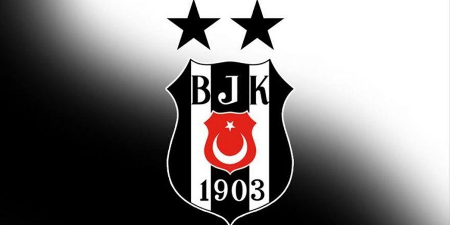 Beşiktaş'tan Borç Açıklaması