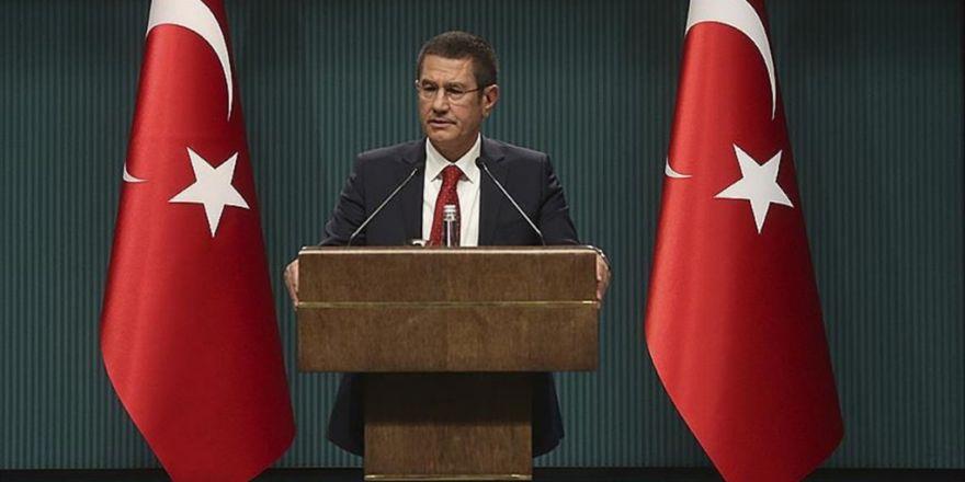 Başbakan Yardımcısı Canikli: 39 Bombalı Araç, 19 Canlı Bomba Hadisesi Engellenmiştir