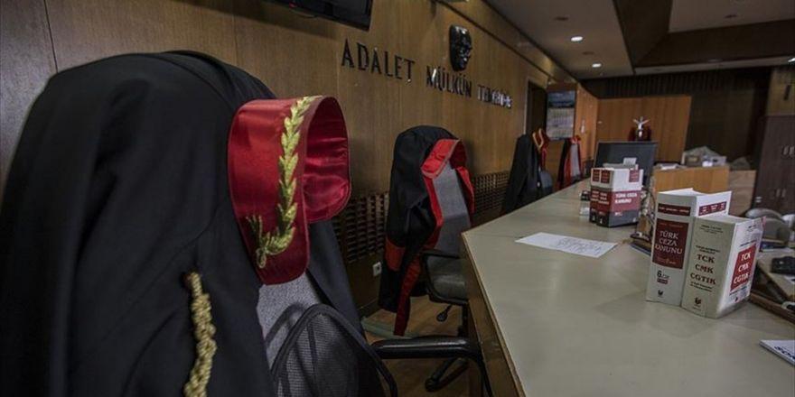 Ömer Faruk Kavurmacı Ve Faruk Güllü Tutuklanmaları Talebiyle Hakimliğe Sevk Edildi