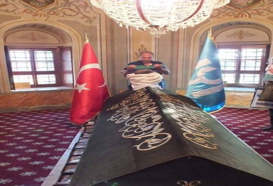 Anamaslı Mehmet Söğüt'te