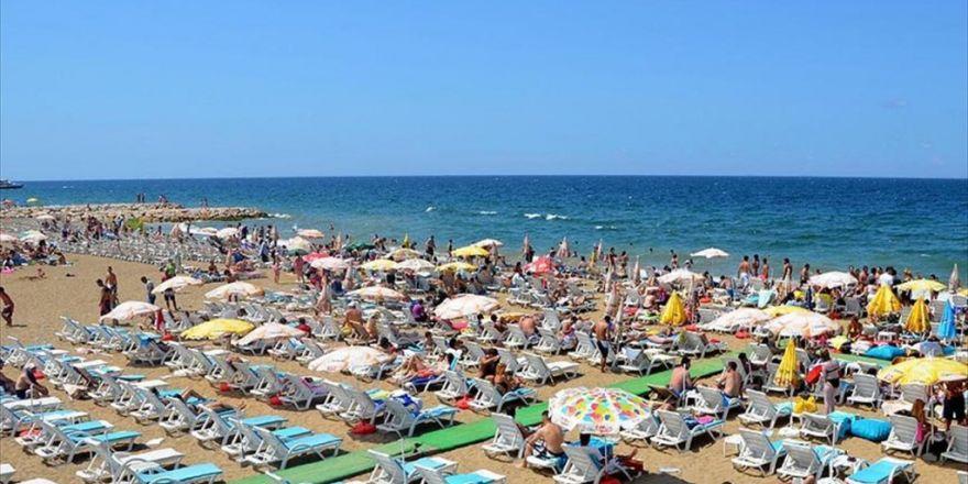Çınarcık Turizminde 'Bayram Tatili' Umudu