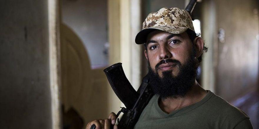 'Daeş'i Yok Edeceğiz Ve Tüm Suriye'yi Özgürleştireceğiz'