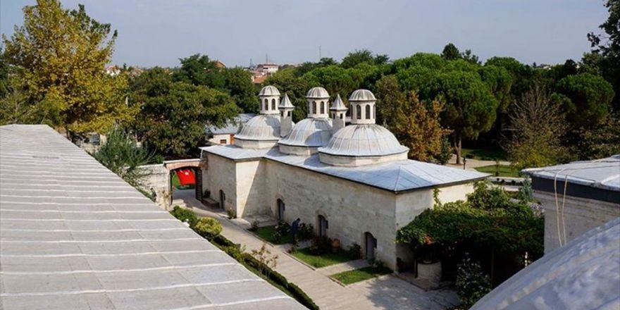 Türkiye'den Unesco Geçici Listesine 10 Yeni Alan Eklendi