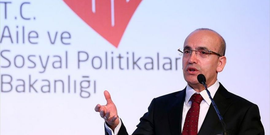 Başbakan Yardımcısı Şimşek: Tasarrufla Ülke Güçlü Bir Şekilde İleriye Taşınacak